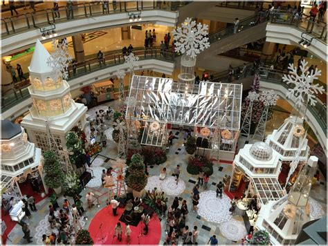 christmas decor 2015 1 utama 171 home is where my heart is