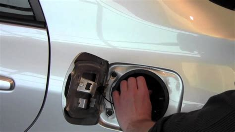 Cover Tangki Toyota 2011 toyota corolla fuel door release lever how to