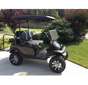 Golf Cart Club Car Triad Carts Customize Custom