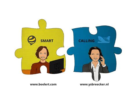 Smart Calling by Smart Calling Ysbreecker