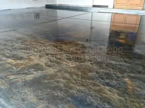 International Garage Floor Paint Grey Quality Epoxy Metallic Epoxy Flooring Photos