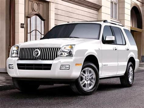 how it works cars 2010 mercury mountaineer seat position control mercury mountaineer pricing ratings reviews kelley blue book