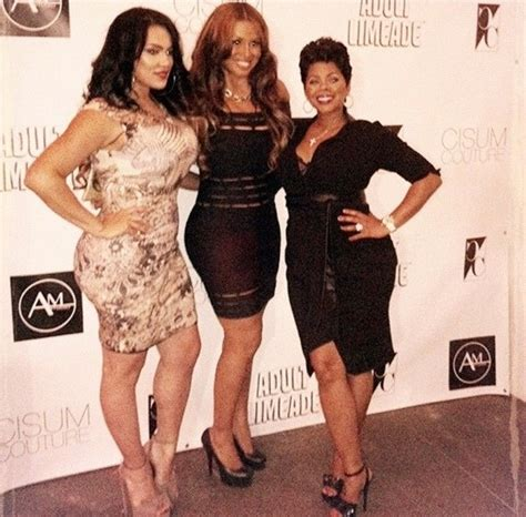 what race is chrissy on love and hip hop former vh1 love and hip hop new york stars chrissy