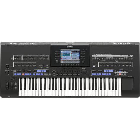 Keyboard Yamaha Tyros Yamaha Tyros 4 10th Anniversary Special Edition Arranger