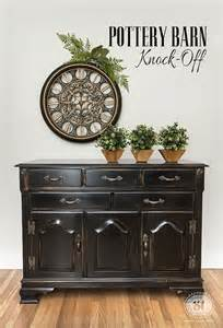 Pottery Barn Furniture by Diy Pottery Barn Knock Off Salvaged Inspirations