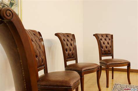 vendita sedie roma sedie cuoio roma