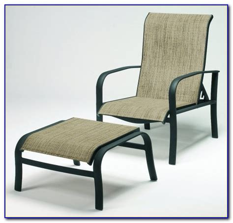 patio chair with ottoman patio chair with ottoman set 28 images rst brands