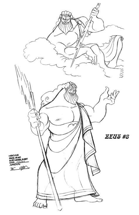 Hercules | Disney sketches | Pinterest | Disney, Hercules