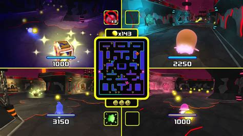 pacman multiplayer pac and the ghostly adventures multiplayer 2