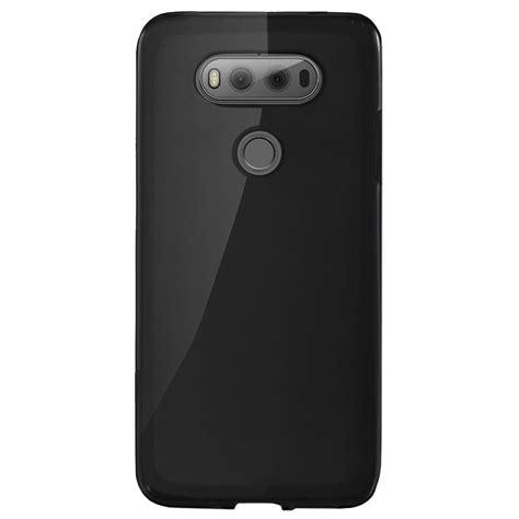 Softcase Slim Black For Lg V20 flexi slim stealth for lg v20 black