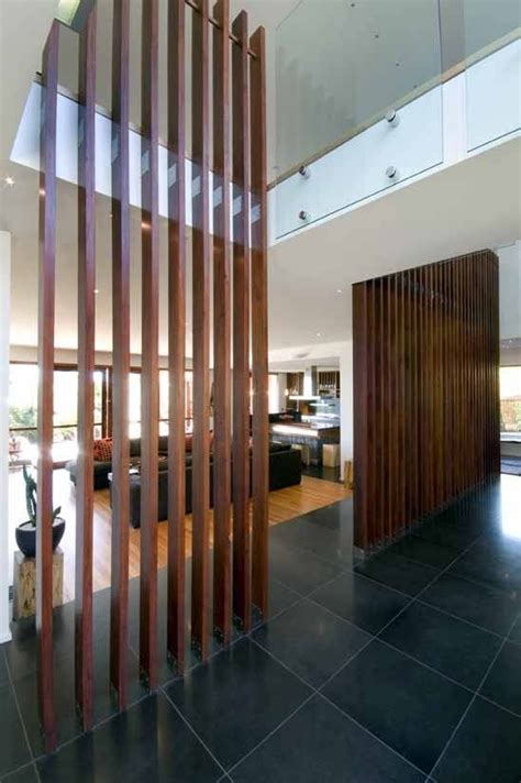 foyer entryway 12 divider vertical wood room divider in foyer search room divider divider foyers