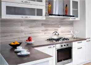 silver gray subway modern marble backsplash tile