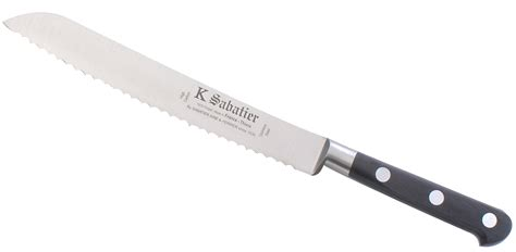 Knives For Kitchen knives bread knife 8 in authentique