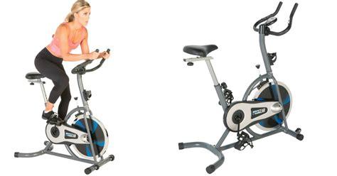 stationary bike under walmart com progear exercise bike as low as 88 33