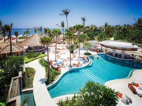 best hotel in nusa dua sofitel bali nusa dua resort luxury