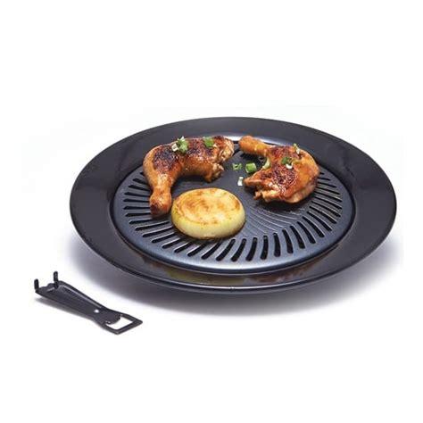 maxim 174 ultra grill set 25cm alat panggang bbq