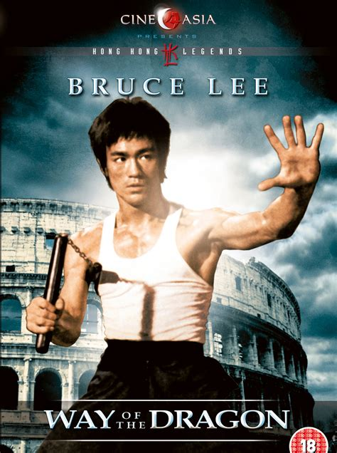 bruce lee biography movie 2012 way of the dragon with bruce lee
