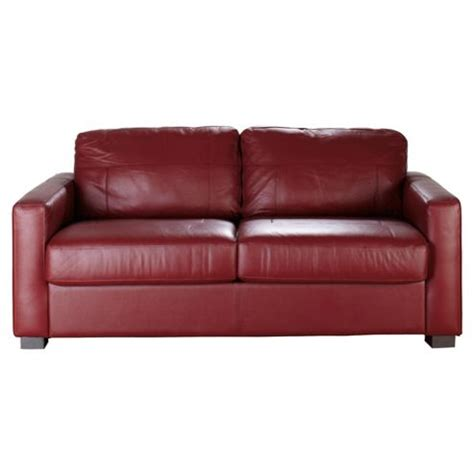 Tesco Colorado Leather Sofa Bed Refil Sofa Sofas And Beds Direct