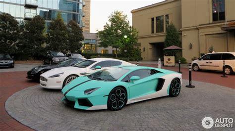 1 64 Lamborghini Aventador Lp 700 4 Green Die Cast Model Car mint green lamborghini aventador images