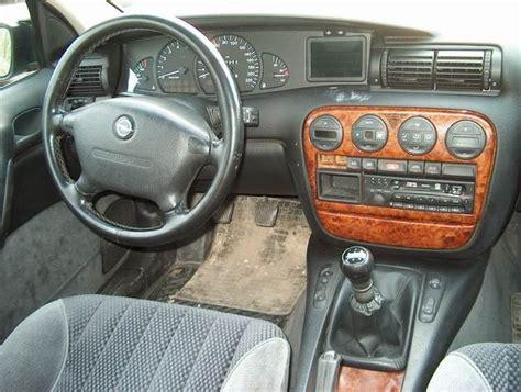 opel senator b interior 1995 opel omega pictures cargurus
