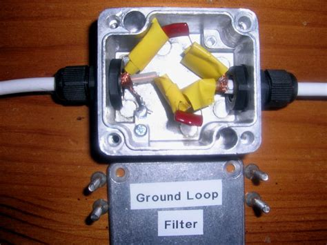 capacitor isolated ground capacitor for ground isolation 28 images diy ground loop isolator diy biji us how to