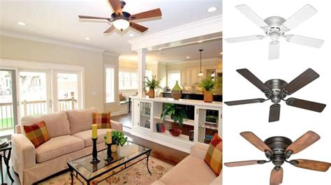 ultra guide  choose  modern ceiling fans