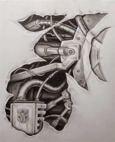 mech tattoo designs mech tattoo design pt 2 by karlinoboy d4q3n7e jpg 804 215 994