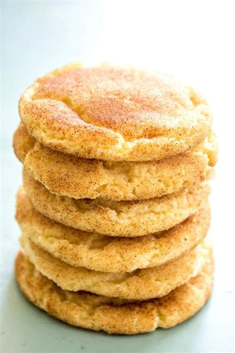 Forget The Snickerdoodle A Snickers Cookie Instead by Best Snickerdoodle Cookie Recipe A Dash Of Sanity
