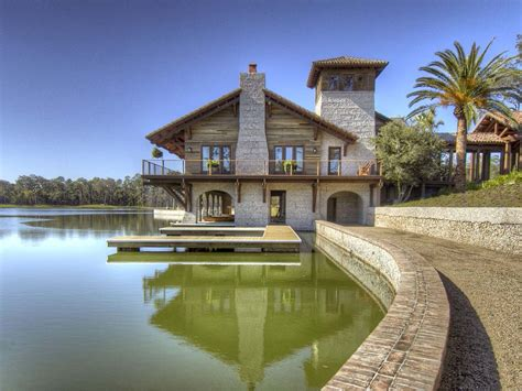 Awesome Plans For Homes #6: Gallery-Frederica-Boat-House-02.jpg