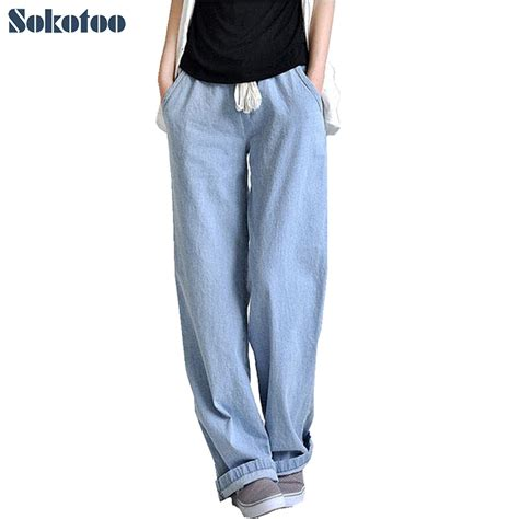 Aliexpress Com Buy Sokotoo Plus Size Comfortable Loose