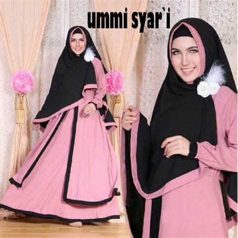 Gamis Abaya Kaftan Syar I 2tone 1 726 best abaya models images on fashion