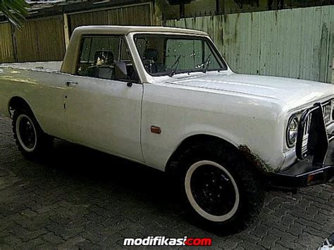 Jeep Scout For Sale Jeep International Harvester Scout
