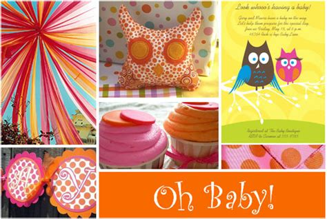 Owl Themed Baby Shower Decorations by Owl Baby Shower Plates Image Search Results