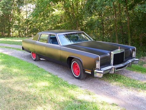 continental specs lincoln continental specs autos post