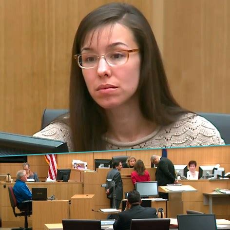 dismissed juror on jodi arias she needs to die 3tv jodi arias juror number 5 dismissed judge denies motion