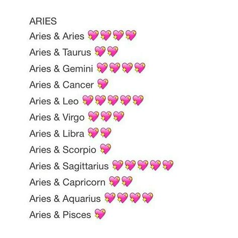 17 best images about aquarius and aries on pinterest