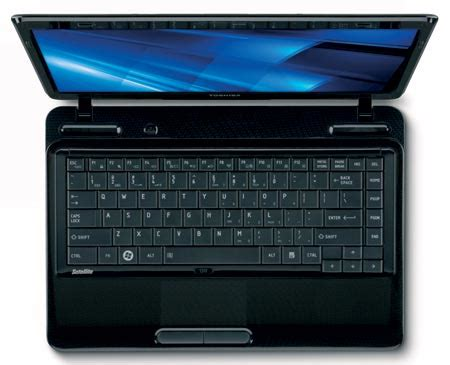 Keyboard Laptop Toshiba 14 Inch toshiba satellite l645d s4036 led trubrite 14 inch laptop
