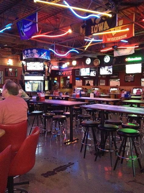 Ice House Sports Bars Omaha Ne United States