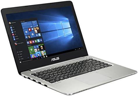 Laptop Asus I7 Slim asus k401 14 quot ultra slim hd notebook computer intel i7 5500u 2 4ghz 4g 2 4g on bd