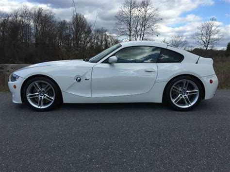 Bmw For Sale In Md by Bmw Z4 M For Sale Carsforsale