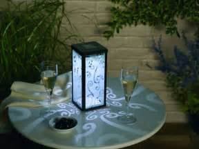 Solar Patio Light The Summer Patio Apartments I Like