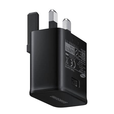 official samsung galaxy  adaptive fast charger usb