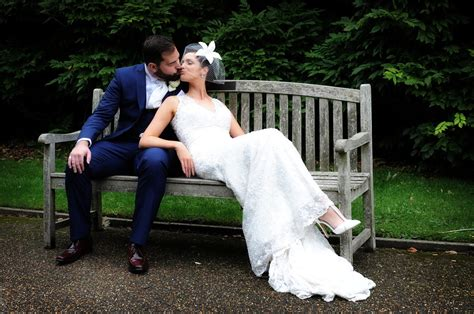 kissing bench nonsuch mansion wedding photographer