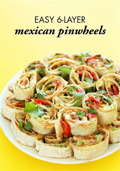 finger foods food 25 best ideas about mexican finger foods on