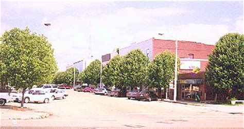 downtown kentwood