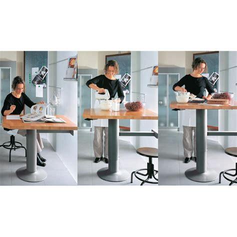 küchentisch aus arbeitsplatte bartisch f 252 r k 252 che haus design ideen