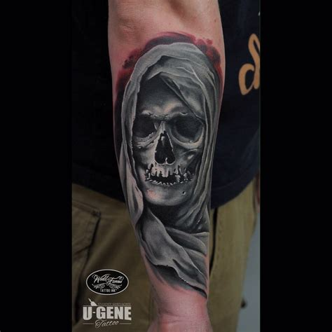 evgeniy goryachiy u gene tattoo find the best tattoo