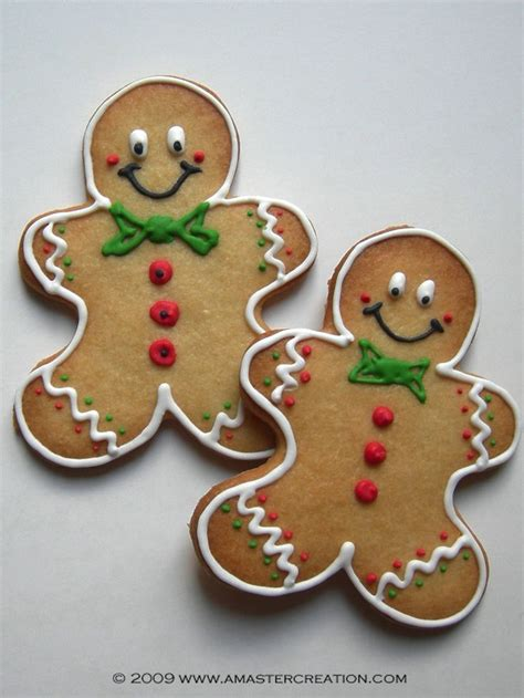 115 best gingerbread men decorated cookies and cake pops