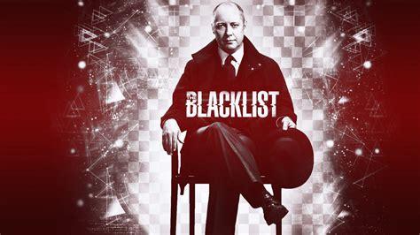 The Black by The Blacklist Tv Series The Blacklist Wiki Fandom