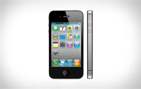 apple iphone 4s cdma 16gb bluetooth gps black phone sprint